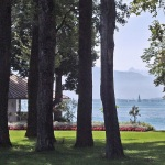 Seeparkpavillon